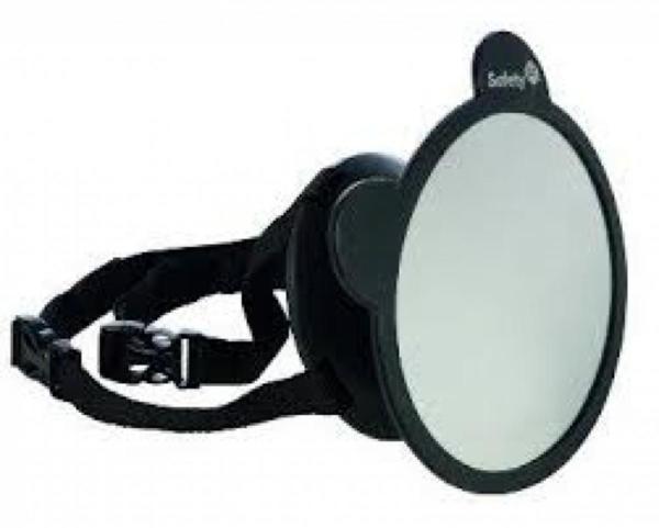 Safety 1st Огледало за задна седалка с видимост към детето (1бр./оп.)